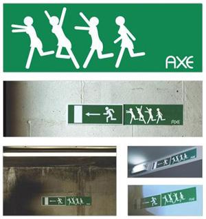 pub Axe - Lowe