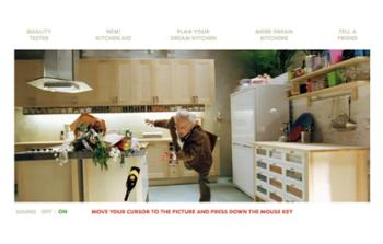 webby award ikea cuisines