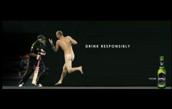 Andrew Symonds Ad Challenge