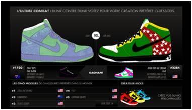 Karizmatic - Combat de chaussures
