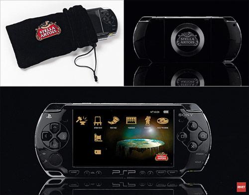 Karizmatic - PSP - Stella Artois